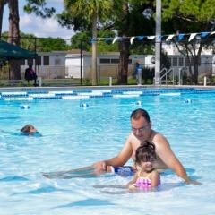 Open Swim and Pool Rentals