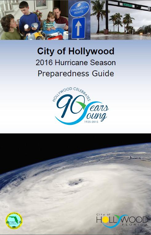 2016 Hurricane Guide